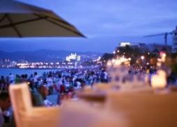 Fiestas en el Nassau Palma Mallorca