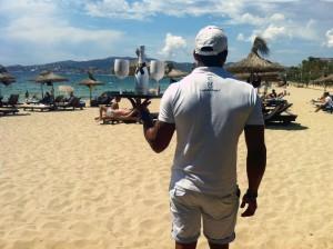Beach Club Nassau Palma Mallorca