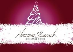 Weihnachtsfeier im Nassau Beach Club Palma