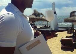 Nassau Beach Club Palma