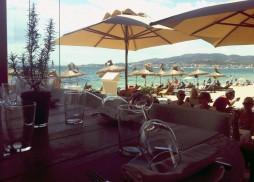 menu del dia actual en el nassau Beach Club