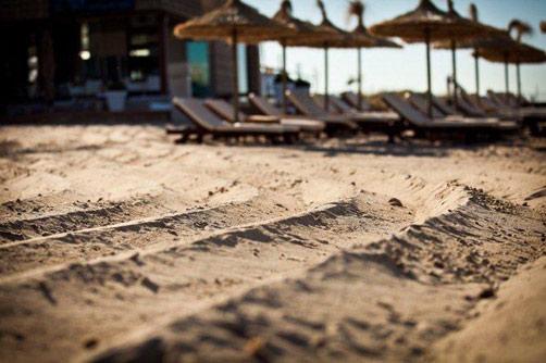 Beach Club Mallorca - Nassau Beach